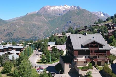 Les 2 Alpes, Petit Prix - Wohnung