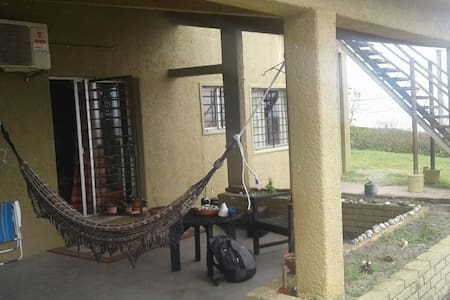 Hermosa casa en Santa Lucia del Este - Casa