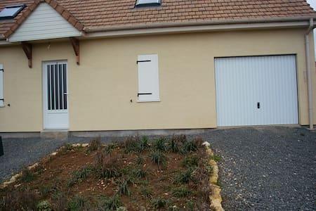maison à la campagne - Amné - Hus