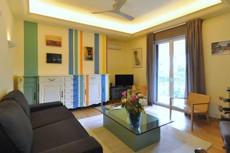 Classy Beach Town House II - Glifada - Lägenhet