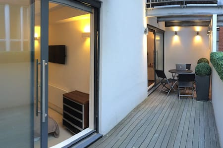 Modern Luxury Flat -Central London - Lontoo