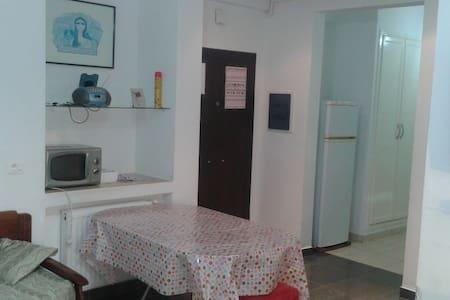 Apartment furnished in Hammamet - Apartment