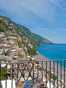 """Studio-apt """" Le Sirene""""  best view - Positano"""