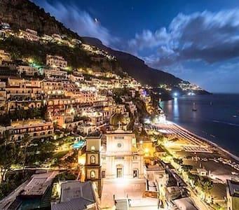 """Studio-apt """" Le Sirene""""  best view - Positano - Loft"""