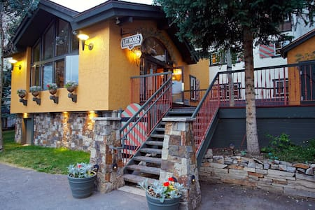 Top 20 vail vacation rentals vacation homes condo for Cabins for rent near vail colorado