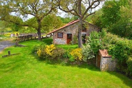 Cottage du noyer ( 3 vallées ) - Ház