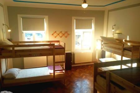 Hostel Na putu | Bed in 8 bed dorm - Internat