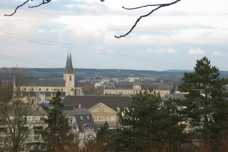 M - Room 25min from Luxembourg City - Apartament