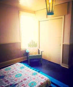 Zen Retreat - Heber City - Haus