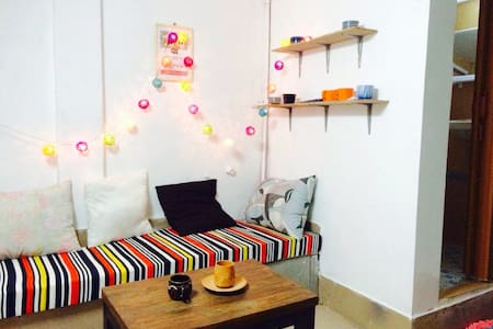 Small studio - Apartamento
