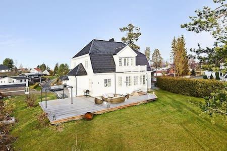 Villa Lillebis - House