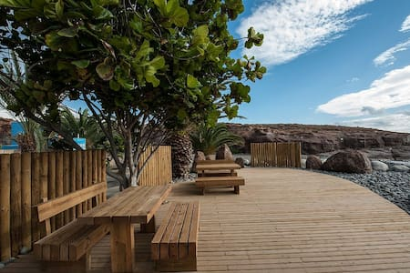 Tenerife Sur, La Mareta, relax. - Santa Cruz de Tenerife - House