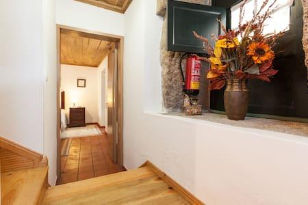 Soajo Casa de Campo (PNPG) - Huis