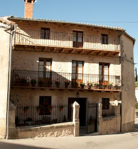 CASA RURAL BALCONADA DE LA MOLINERA - House