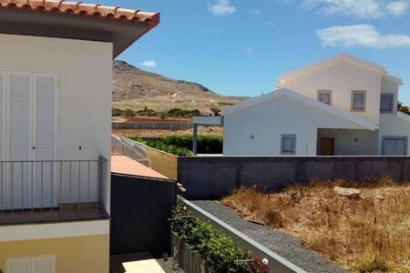 Porto Santo Island - T2 - Funchal