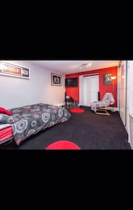 Beautiful dbl bedroom with ensuite - Sheffield - Casa
