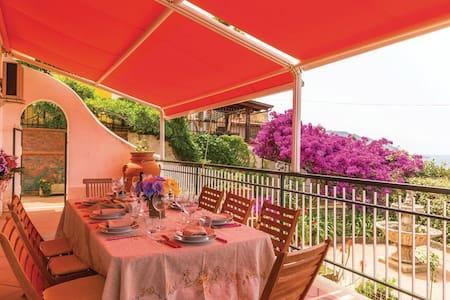 "Room-Breakfast ""Giulia"" in Cilento - Villa"