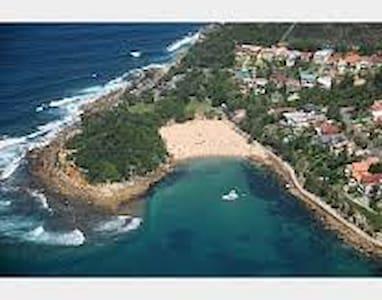 Manly Beach Studio - 300m to beach - Apartment