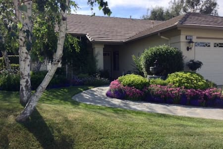 Single Story House Near Disneyland & Brea Mall - Ház