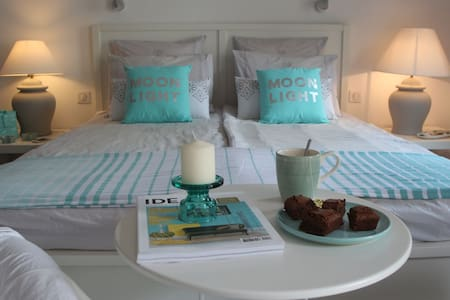 French Riviera Opio Mini Villa B&B - House
