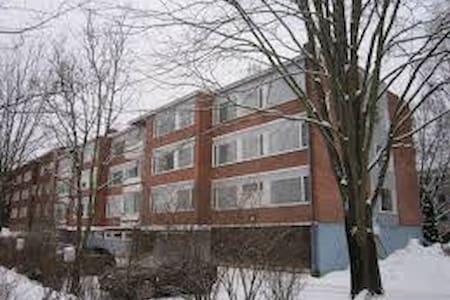 Niittykatu Hämeenlinna - Hämeenlinna - Apartamento