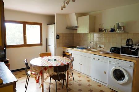 Maison de village Préalpes Azur - Valderoure - Apartment