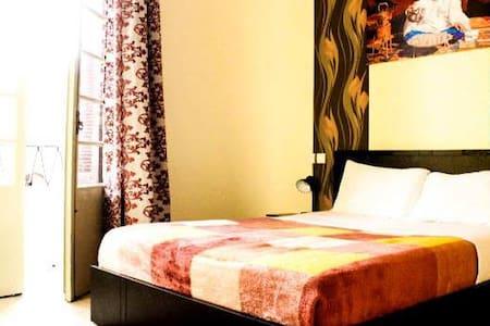 Hotel Room Center Tangier - Condominium