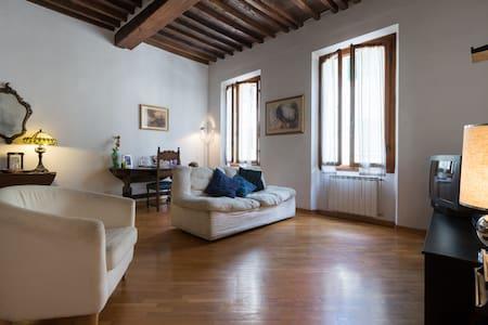 Amazing San Frediano Apartment