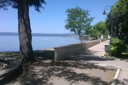 Lazio Haven - Bolsena