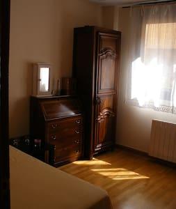 Habitación Individual con baño - Bed & Breakfast