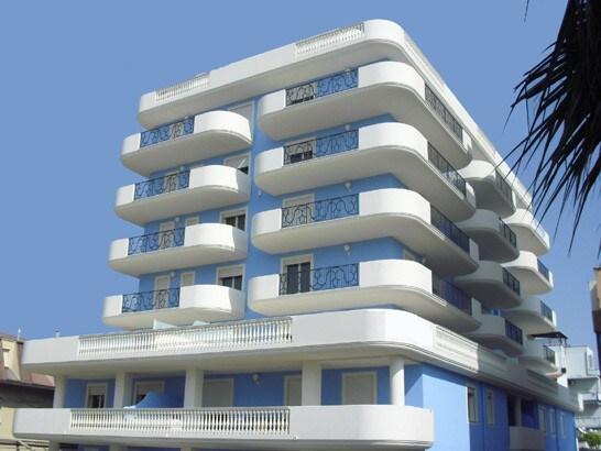 Снять жилье в Альба Адриатика на берегу моря недорого