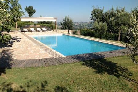 Villa dei Ciliegi - Villa