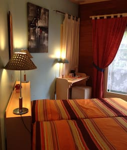 Ch. & Tab. d'Hte le PINPIN  d'Amour - Bed & Breakfast
