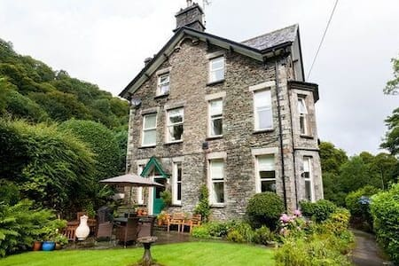 Riverside B&B, Ambleside - Cumbria
