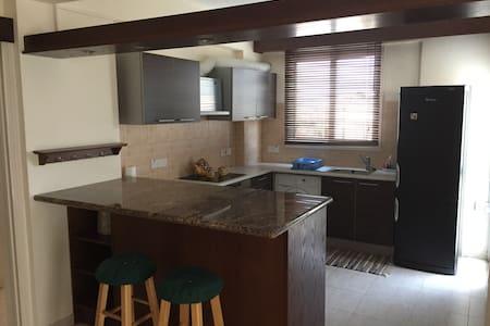 Convenient Penthouse - Lakás