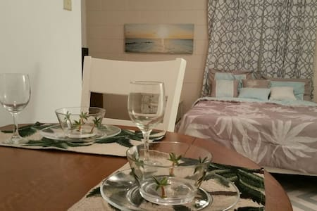 Cozy Studio Apt with Kitchenette - Orlando - Apartament