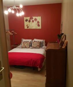 Private room in France near Geneva - House