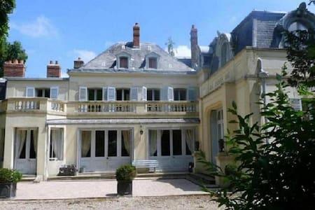 Domaine des Moulineaux - La Chapelle-Rablais - Huis