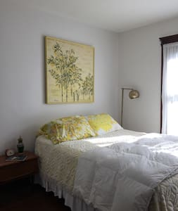 Room in Historic Corktown - Detroit - House