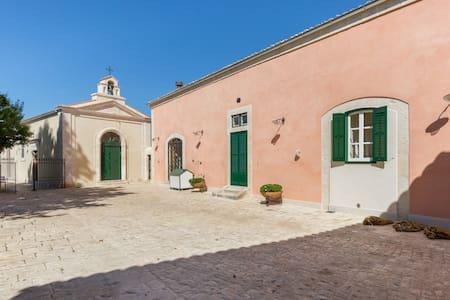 Villa Blandini - Villa