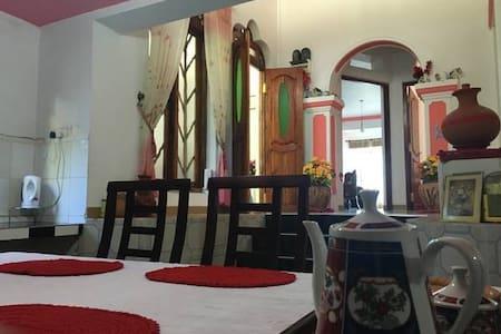 Roshan Guest House - Nuwara Eliya