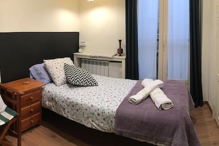 Centric with amazing sightseing - Logroño - Apartment
