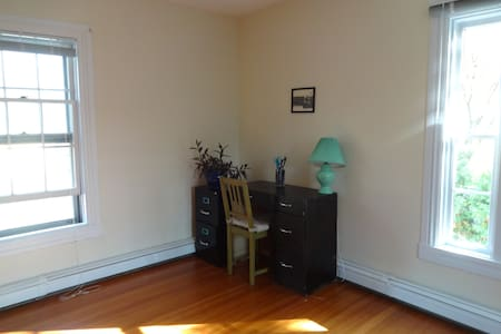 Sunny & spacious, great location - Providence - Apartment