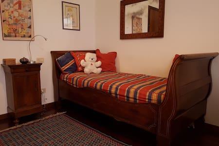 Tanti paesi visitati, ed ospitati Aughy's house - Vicenza - Appartement