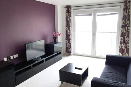 Forum House - Best located for Wembley Events LDO - Flat