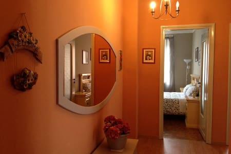 Il VICOLO Centralissimo  Appartamento Pinerolo - Appartement