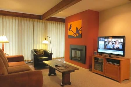 Mountain Edge #405 (Condos and Townhomes) - Mount Crested Butte - Apartamento