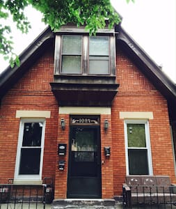 FALL SALE - 3br/2.5bath beautiful Chicago apt.! - Chicago - Daire