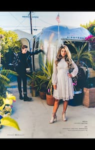 Airstream, Breakfast, Pool and Spa - Los Angeles - Outros