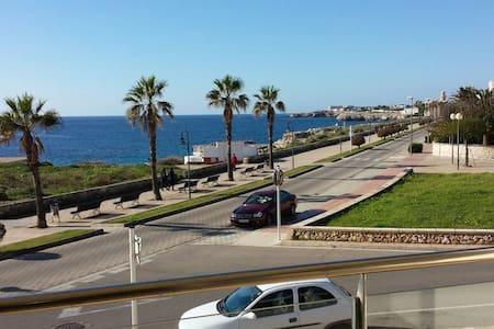 FLAT WITH SEA VIEW - Piso con vista - Apartment